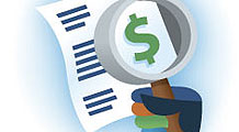 Embezzlement safeguards