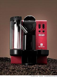Delonghi Nespresso, $699