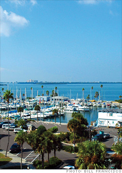 Dunedin, FL