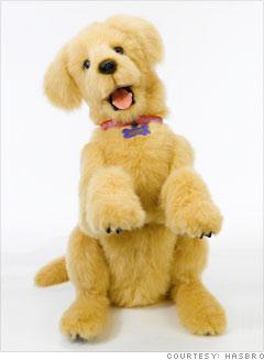 Biscuit, My Lovin' Pup