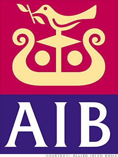Allied Irish Banks PLC