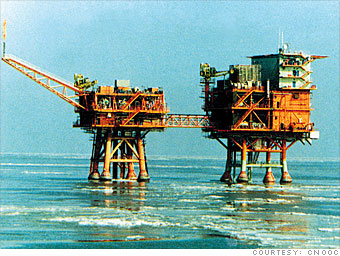 China National Offshore Oil Corp. (CNOOC)