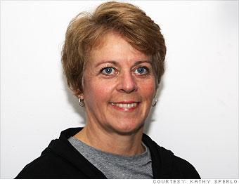 Kathy Sperlo: A 4-day work week
