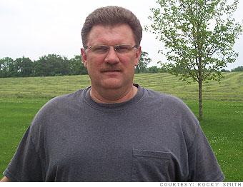 Rocky Smith: Rural family takes hit