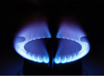 Convert to natural gas