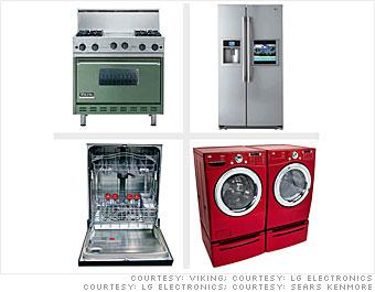How Long Things Last Appliances 1 Cnnmoney Com