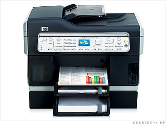 Top Pick: HP Officejet Pro L7780: $377