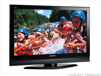 Best big flat-screen TV