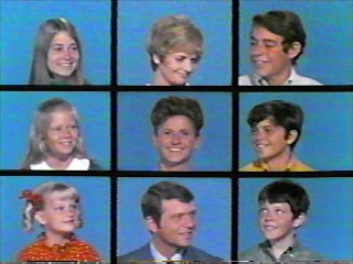 The Brady Bunch - 1969 to 1974