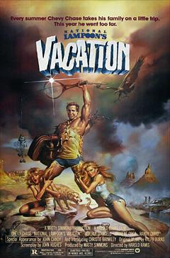 Vacation - 1983
