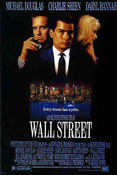 Wall Street - 1987