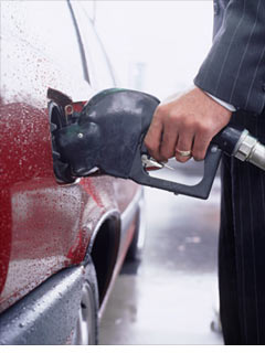 Gas - Conserve fuel in any car