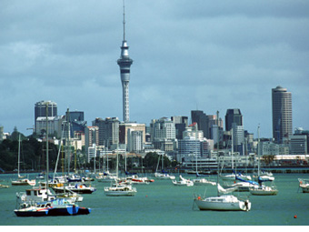 2. New Zealand 