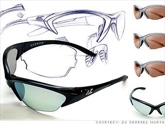 Kaenon Kore sunglasses