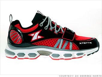 Xterra shoe