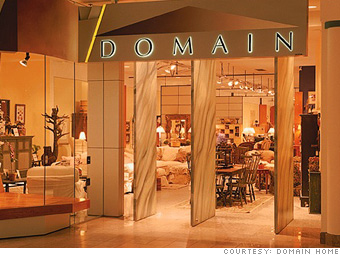 Domain Home Furnishings