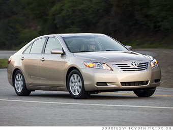 decision time new vs used cars toyota camry 2. Black Bedroom Furniture Sets. Home Design Ideas