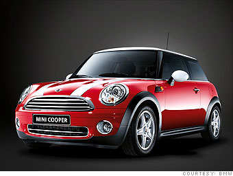 Decision Time New Vs Used Cars Mini Cooper 8 Cnnmoney Com