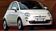 Fiat: Chrysler's Italian style