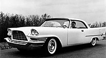 12 cars that made Chrysler