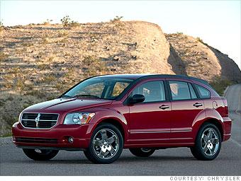 2006 - Dodge Caliber