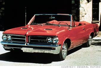 1964 -  GTO
