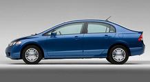Safest hybrid cars