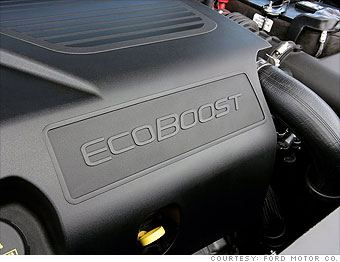 Ford: EcoBoost