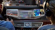 9 cool tech options for your car