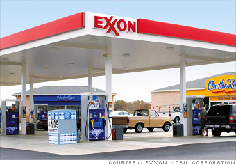 Exxon Mobil