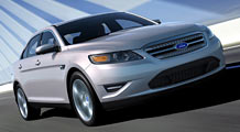 Seven cars for Ford's future