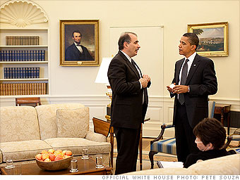 David Axelrod: Ignore conventional wisdom