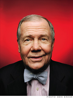 Jim Rogers: Read everything