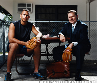 Scott Boras: Be effective, not popular
