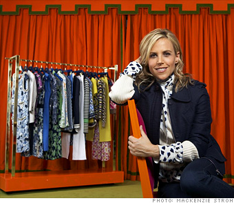 Tory Burch: Trust your instincts