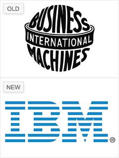 IBM - Simply classic