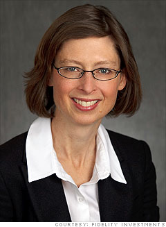28. Abigail Johnson