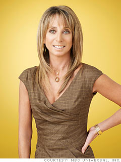 47. Bonnie Hammer