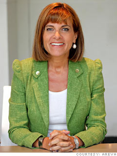 4. Anne Lauvergeon