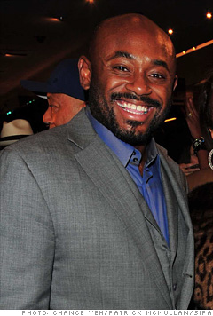 Steve Stoute, Translation Advertising Founder