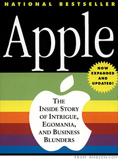 Creep - 'Apple: The Inside Story...'