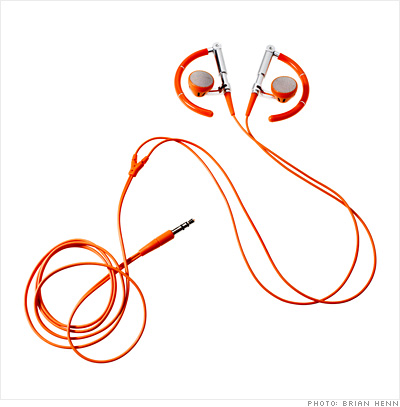 The gearhead: Earphones