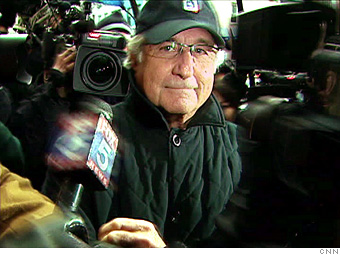 Nov. 7, 2005: SEC ignores Madoff warnings