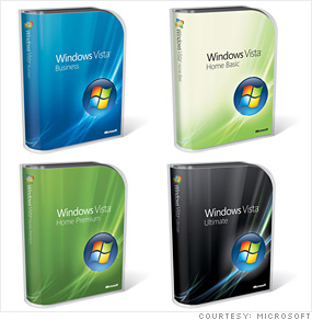 Jan. 7, 2004: How bad is Windows Vista?