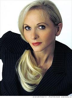 Petrina Dennis