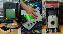 Grooviest gadgets through the years