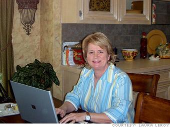 Laura LeRoy: Retired