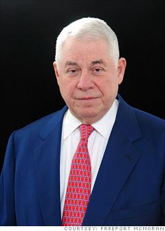 Richard C. Adkerson