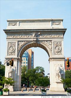 3. New York University