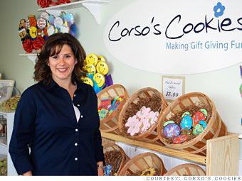 Corso's Cookies